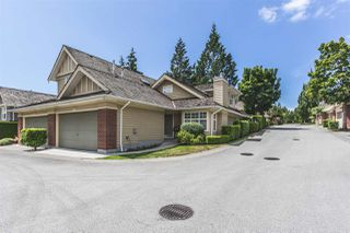 "Photo 2: 57 15500 ROSEMARY HEIGHTS Crescent in Surrey: Morgan Creek Townhouse for sale in ""Carrington"" (South Surrey White Rock)  : MLS®# R2094723"