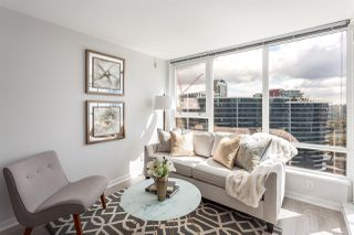 "Photo 5: 2003 939 EXPO Boulevard in Vancouver: Yaletown Condo for sale in ""THE MAX"" (Vancouver West)  : MLS®# R2102471"