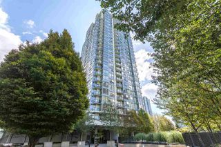 "Photo 16: 2003 939 EXPO Boulevard in Vancouver: Yaletown Condo for sale in ""THE MAX"" (Vancouver West)  : MLS®# R2102471"