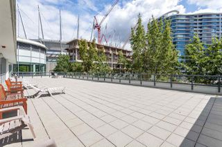 "Photo 12: 2003 939 EXPO Boulevard in Vancouver: Yaletown Condo for sale in ""THE MAX"" (Vancouver West)  : MLS®# R2102471"