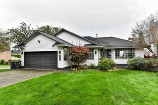 Photo 1: 13388 14A Avenue in Surrey: Crescent Bch Ocean Pk. House for sale (South Surrey White Rock)  : MLS®# R2117065