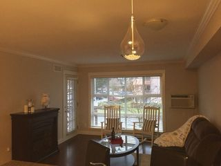 "Photo 4: 219 17769 57 Avenue in Surrey: Cloverdale BC Condo for sale in ""Clover Down Estates"" (Cloverdale)  : MLS®# R2123832"