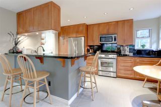 Photo 7: 76 SHORELINE Circle in Port Moody: College Park PM Townhouse for sale : MLS®# R2125772