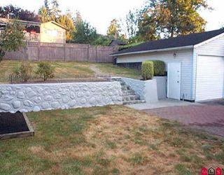 """Photo 5: 11394 GLEN AVON DR in Surrey: Bolivar Heights House for sale in """"BIRDLAND"""" (North Surrey)  : MLS®# F2518004"""