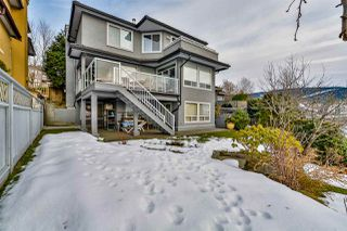 "Photo 20: 2966 COYOTE Court in Coquitlam: Westwood Plateau House for sale in ""WESTWOOD PLATEAU"" : MLS®# R2130291"