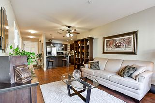 """Photo 11: 302 5438 198 Street in Langley: Langley City Condo for sale in """"CREEKSIDE"""" : MLS®# R2138372"""
