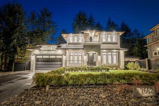 """Photo 1: 7662 KERRYWOOD Crescent in Burnaby: Government Road House for sale in """"GOVERNMENT ROAD"""" (Burnaby North)  : MLS®# R2138640"""