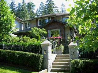 "Photo 1: 6 1705 PARKWAY Boulevard in Coquitlam: Westwood Plateau House for sale in ""Tango"""