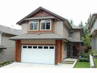 "Photo 2: 6 1705 PARKWAY Boulevard in Coquitlam: Westwood Plateau House for sale in ""Tango"""