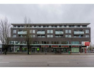 Photo 1: 309 4310 HASTINGS Street in Burnaby: Willingdon Heights Condo for sale (Burnaby North)  : MLS®# R2146131