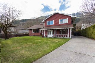 Photo 2: 41495 BRENNAN Road in Squamish: Brackendale House for sale : MLS®# R2151651