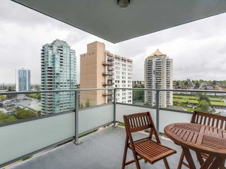 "Photo 15: 1301 4400 BUCHANAN Street in Burnaby: Brentwood Park Condo for sale in ""MOTIF"" (Burnaby North)  : MLS®# R2166597"