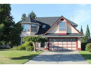 Photo 1: 1978 158A Street in South Surrey White Rock: Home for sale : MLS®# F1321213
