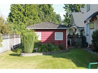 Photo 11: 1978 158A Street in South Surrey White Rock: Home for sale : MLS®# F1321213