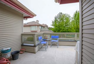 """Photo 19: 134 100 LAVAL Street in Coquitlam: Maillardville Townhouse for sale in """"PLACE LAVAL"""" : MLS®# R2174567"""