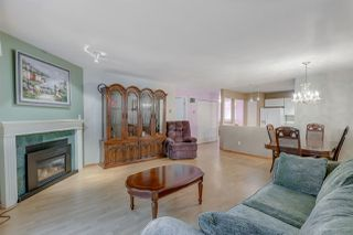 """Photo 2: 134 100 LAVAL Street in Coquitlam: Maillardville Townhouse for sale in """"PLACE LAVAL"""" : MLS®# R2174567"""