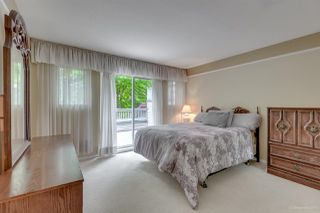 """Photo 14: 134 100 LAVAL Street in Coquitlam: Maillardville Townhouse for sale in """"PLACE LAVAL"""" : MLS®# R2174567"""