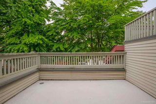 """Photo 16: 134 100 LAVAL Street in Coquitlam: Maillardville Townhouse for sale in """"PLACE LAVAL"""" : MLS®# R2174567"""