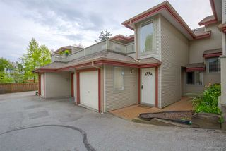 """Photo 20: 134 100 LAVAL Street in Coquitlam: Maillardville Townhouse for sale in """"PLACE LAVAL"""" : MLS®# R2174567"""