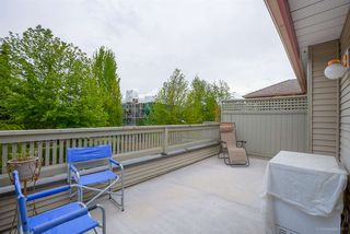 """Photo 17: 134 100 LAVAL Street in Coquitlam: Maillardville Townhouse for sale in """"PLACE LAVAL"""" : MLS®# R2174567"""