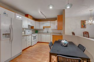 """Photo 8: 134 100 LAVAL Street in Coquitlam: Maillardville Townhouse for sale in """"PLACE LAVAL"""" : MLS®# R2174567"""