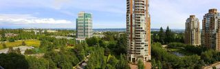 Photo 1: 1505 6837 STATION HILL DRIVE in Burnaby: South Slope Condo for sale (Burnaby South)  : MLS®# R2177642