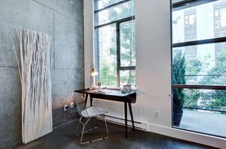 "Photo 9: 311 2635 PRINCE EDWARD Street in Vancouver: Mount Pleasant VE Condo for sale in ""SOMA LOFTS"" (Vancouver East)  : MLS®# R2181499"