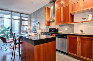 "Photo 5: 311 2635 PRINCE EDWARD Street in Vancouver: Mount Pleasant VE Condo for sale in ""SOMA LOFTS"" (Vancouver East)  : MLS®# R2181499"