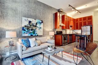 "Photo 3: 311 2635 PRINCE EDWARD Street in Vancouver: Mount Pleasant VE Condo for sale in ""SOMA LOFTS"" (Vancouver East)  : MLS®# R2181499"