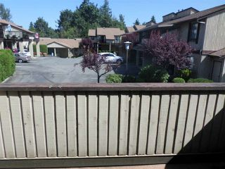 "Photo 15: 17 2962 NELSON Place in Abbotsford: Central Abbotsford Townhouse for sale in ""Willband Creek Park"" : MLS®# R2182873"