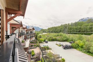 Photo 18: 321 41105 TANTALUS ROAD in Squamish: Tantalus Condo for sale : MLS®# R2165700