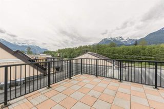 Photo 12: 321 41105 TANTALUS ROAD in Squamish: Tantalus Condo for sale : MLS®# R2165700