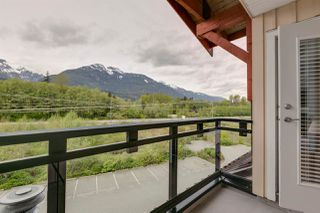 Photo 9: 321 41105 TANTALUS ROAD in Squamish: Tantalus Condo for sale : MLS®# R2165700