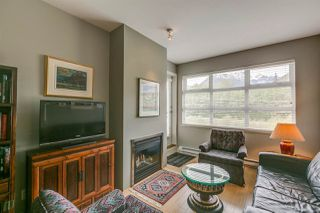 Photo 3: 321 41105 TANTALUS ROAD in Squamish: Tantalus Condo for sale : MLS®# R2165700
