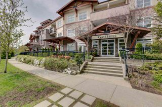 Photo 8: 321 41105 TANTALUS ROAD in Squamish: Tantalus Condo for sale : MLS®# R2165700