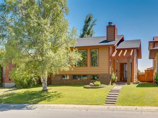 Photo 1: 87 CEDARBROOK Way SW in Calgary: Cedarbrae House for sale : MLS®# C4126859
