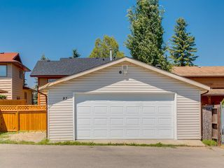 Photo 21: 87 CEDARBROOK Way SW in Calgary: Cedarbrae House for sale : MLS®# C4126859