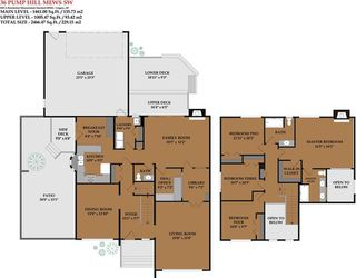 Photo 46: 36 PUMP HILL Mews SW in Calgary: Pump Hill House for sale : MLS®# C4128756