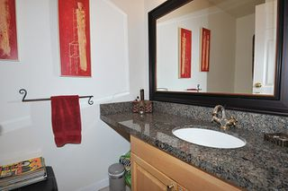 """Photo 10: 5808 MAYVIEW Circle in Burnaby: Burnaby Lake Townhouse for sale in """"ONE ARBOUR LANE"""" (Burnaby South)  : MLS®# R2193982"""