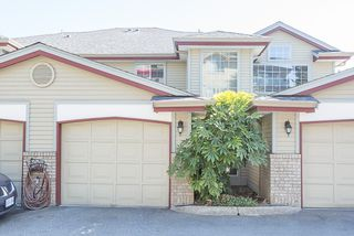 "Photo 1: 37 11502 BURNETT Street in Maple Ridge: East Central Townhouse for sale in ""TELOSKY VILLAGE"" : MLS®# R2201064"