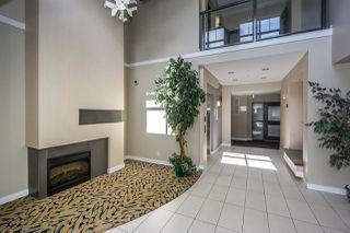 """Photo 4: 402 33546 HOLLAND Avenue in Abbotsford: Central Abbotsford Condo for sale in """"TEMPO"""" : MLS®# R2204713"""