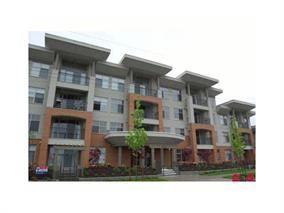 """Photo 1: 402 33546 HOLLAND Avenue in Abbotsford: Central Abbotsford Condo for sale in """"TEMPO"""" : MLS®# R2204713"""