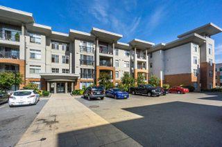 """Photo 2: 402 33546 HOLLAND Avenue in Abbotsford: Central Abbotsford Condo for sale in """"TEMPO"""" : MLS®# R2204713"""