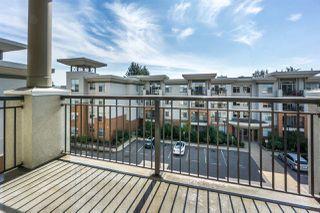 """Photo 12: 402 33546 HOLLAND Avenue in Abbotsford: Central Abbotsford Condo for sale in """"TEMPO"""" : MLS®# R2204713"""