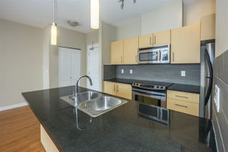 """Photo 6: 402 33546 HOLLAND Avenue in Abbotsford: Central Abbotsford Condo for sale in """"TEMPO"""" : MLS®# R2204713"""