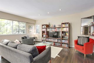 "Photo 6: 303 2825 SPRUCE Street in Vancouver: Fairview VW Condo for sale in ""Fairview"" (Vancouver West)  : MLS®# R2206613"