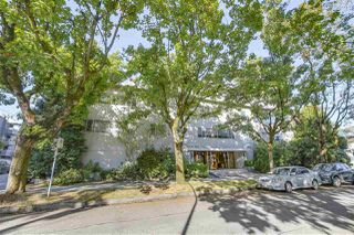 "Photo 20: 303 2825 SPRUCE Street in Vancouver: Fairview VW Condo for sale in ""Fairview"" (Vancouver West)  : MLS®# R2206613"