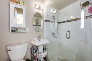 "Photo 18: 303 2825 SPRUCE Street in Vancouver: Fairview VW Condo for sale in ""Fairview"" (Vancouver West)  : MLS®# R2206613"