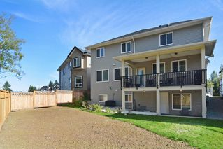 "Photo 20: 2701 CABOOSE Place in Abbotsford: Aberdeen House for sale in ""Station Woods"" : MLS®# R2211880"