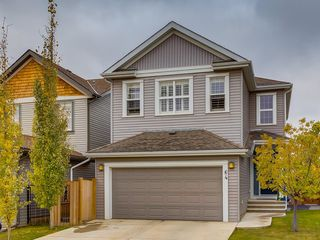 Photo 1: 64 COPPERPOND Mews SE in Calgary: Copperfield House for sale : MLS®# C4141274